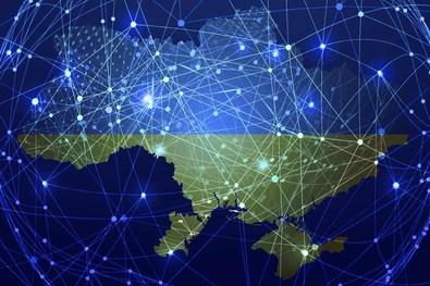 Новости о технологии блокчейн и Украине