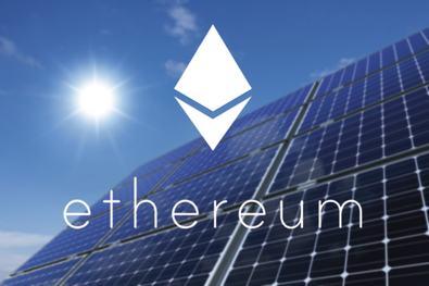Технология блокчейн Еthereum