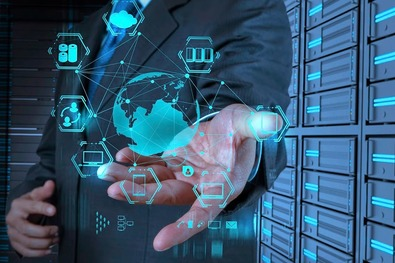 Специалисты технологии блокчейн