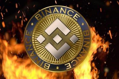 Новости о токенах биржи криптовалют Binance