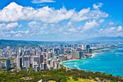 Регулирование криптовалюты на Гаваях