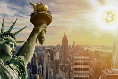 Новости о регулировании криптовалют в Нью-Йорке