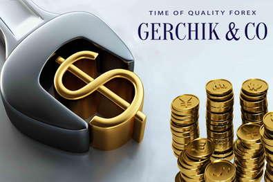 Новость от форекс-брокера Gerchik & Co