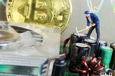Solo-майнинг криптовалюты