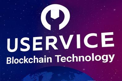 Технология блокчейн и проект Uservise