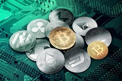 Анализ криптовалют в рамках «домашки» от 16.05.2018