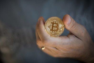 Регулирование криптовалюты
