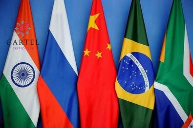 Новости криптовалют о затеи стран из альянса БРИКС