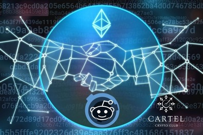 Новости блокчейн о сотрудничестве Ethereum и Reddit