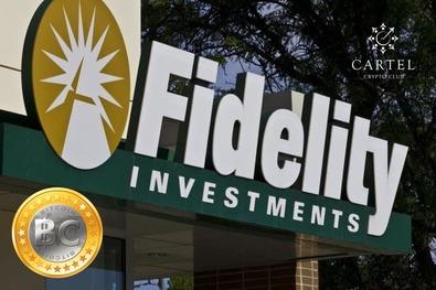 Новости криптовалют о Fidelity Investments