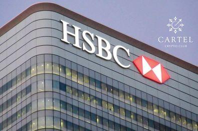 Новости криптовалют о решении HSBC
