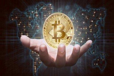 Криптовалюта сегодня: ТОП-3 новости от 15.10.2021