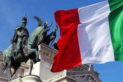 В Италии начнется регулирование криптовалюты
