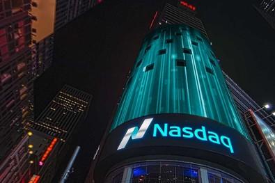 Блокчейн стартапы на фондовой бирже Nasdaq