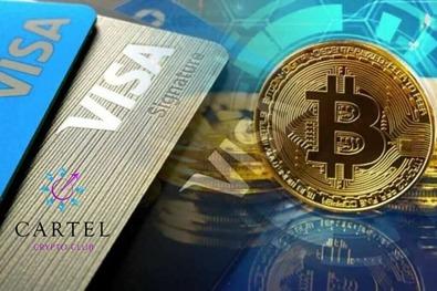 Новости криптовалют о платежном сервисе от Visa