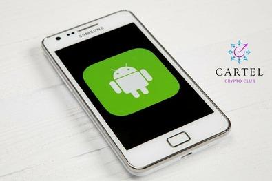 Новости криптовалют о новых возможностях на телефонах на Android