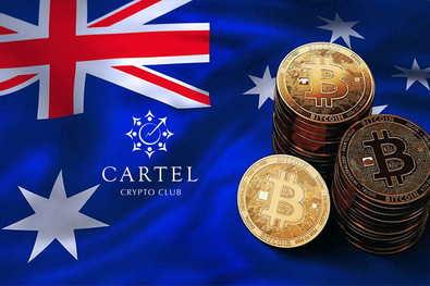 Новости криптовалют о мнении в Австралии про биткоин