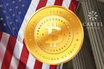 Новости криптовалют о сенаторе-любителе цифровых валют