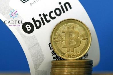 Новости криптовалют: сколько биткоинов было переведено в 2019