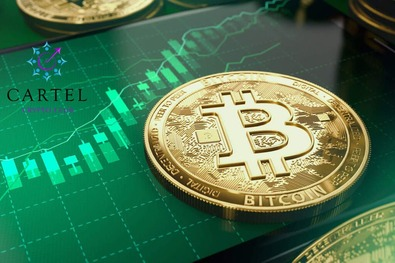 Новости криптовалют о рекорде биткоина