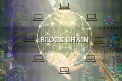Блокчейн - это. Как используется технология для хранения данных