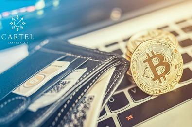 Криптокошельки: как использовать бумажный кошелек для цифровой валюты