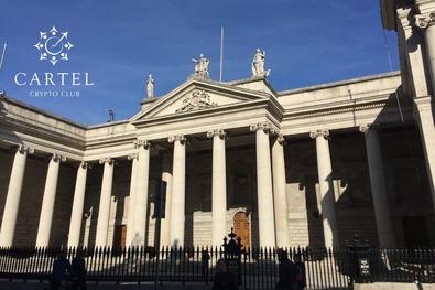 Новости криптовалют о ЦБ Ирландии