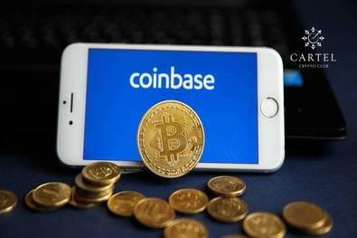 Биржа криптовалют Coinbase объединилась с Mitsubishi
