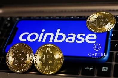 Биржа криптовалют Coinbase о предложении по политике цифровых активов