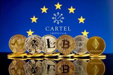 Регулирование криптовалют: в ЕС готовят новый закон о цифровых валютах