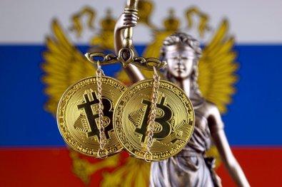Регулирование криптовалют: как в России будут наказывать за монеты