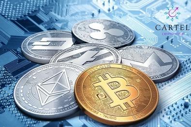 Перспективные криптовалюты для инвесторов в 2021 году