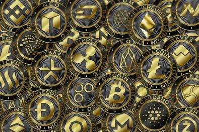 Криптовалюта сегодня: ТОП-2 новости от 10.09.2021