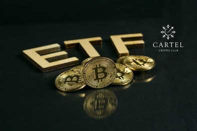Новости криптовалют о сегодняшнем одобрении BTC-ETF