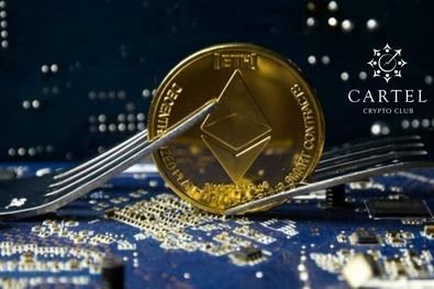 Новости криптовалют о внеплановом хардкорде эфириум