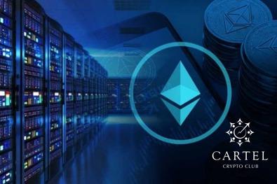 Новости криптовалют о доходах майнеров Ethereum