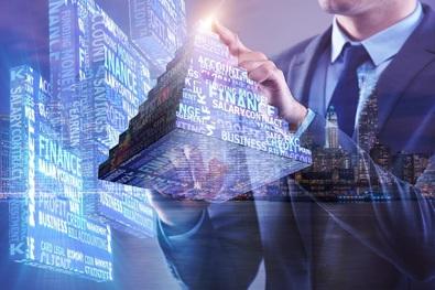 Иван Крошный о лидерах в сфере финансовых технологий