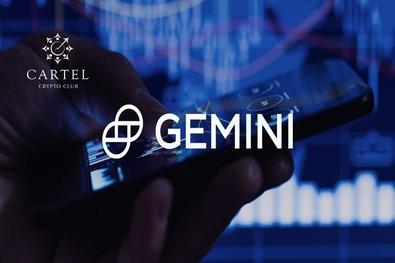 Биржа криптовалют Gemini расширяет свое присутствие тихоокеанском регионе