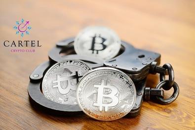 Новости криптовалют об изъятии биткоинов в Германии