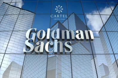 Новости криптовалют о компании Goldman Sachs