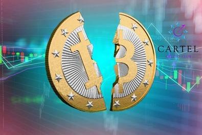 Новости криптовалют о халвинге биткоина