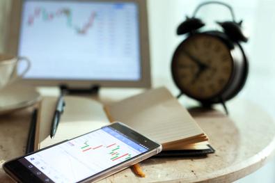 С чего начинается трейдинг на бирже криптовалют