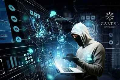 Новости криптовалют об Европоле и кибермошенниках