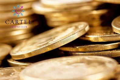 Новости криптовалют о золотой цифровой валюте