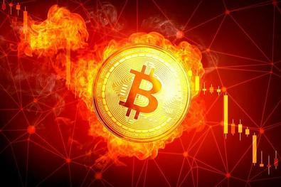 Технический анализ криптовалюты биткоин от 30 июля 2019 года