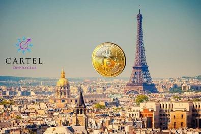 Новости криптовалют о краже биткоинов в Париже