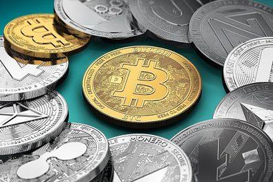 Майнинг криптовалюты начните с майнингового пула