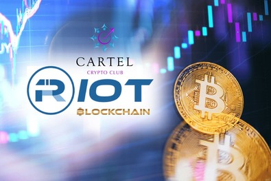 Новости криптовалют о компании Riot Blockchain