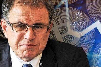 Новости криптовалют о прогнозе от Нуриэля Рубини