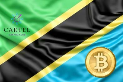 Новости криптовалют о Танзании